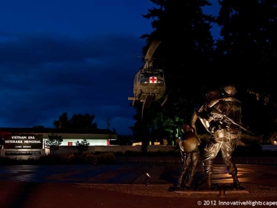 Oregon Vietnam Era Memorial